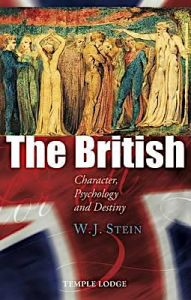 photo of book about the English language